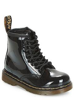 Boots enfant Dr Martens 1460 PATENT TODDLER(115583793)