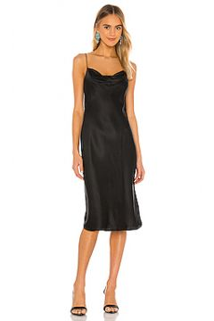 Платье-комбинация junie - NILI LOTAN(115069331)