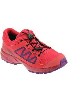 Chaussures enfant Salomon XA ELEVATE CSWP J Baskets basses(115606118)