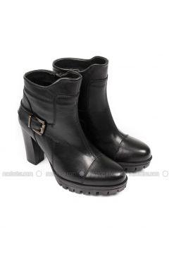 Black - Boot - Boots - G.Ö.N(110343268)