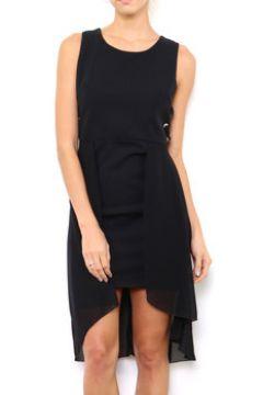 Robe Cendriyon Robes Noir Vêtements Femme(115425453)