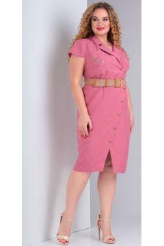 Платье Тэнси 288 розовый(117355785)