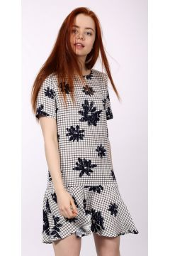 Короткое платье(109008523)