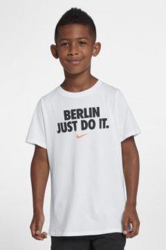 Nike Sportswear JDI ErkekÇocuk Tişörtü(125118320)