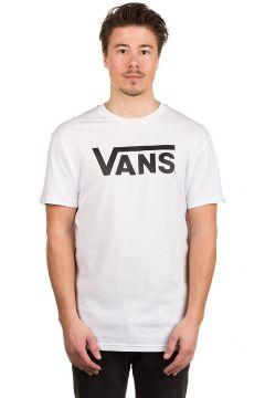 Vans Classic Tee SS wit(121840909)
