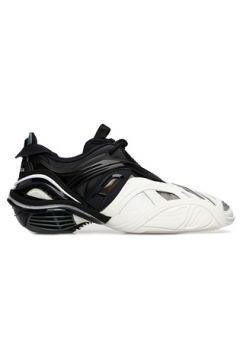 Balenciaga Kadın Tyrex Siyah Beyaz Sneaker 35 EU(118330461)