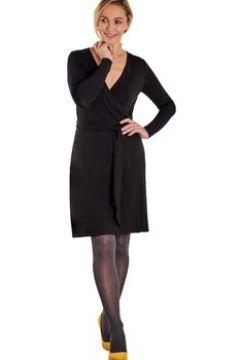 Robe Woolovers Robe cache-cœur Femme Jersey(115600297)