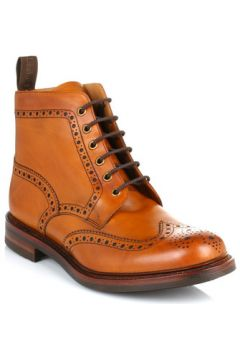 Boots Loake Bedale Bottes Marrons Cuir(115467000)