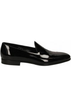 Chaussures Rossi GOMMA 83 NERO - VERNICE(127923401)