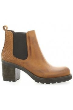 Bottines Pao Boots cuir nubuck(115611168)
