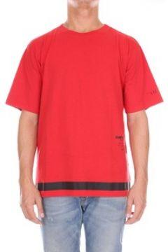 T-shirt Unravel Project UMAA004S18126004(115557897)