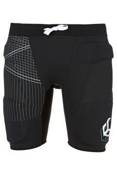 Shorts Protecteurs Femme Demon FlexForce Pro - Black(111332131)