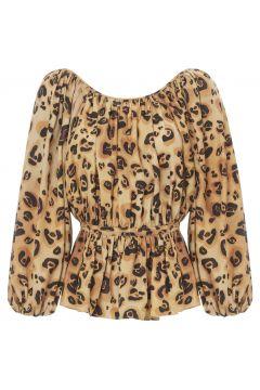 Bluse Leopard Maud(117292107)