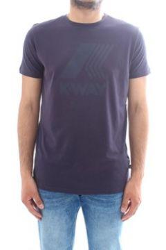 T-shirt K-Way K009PR0(115532158)