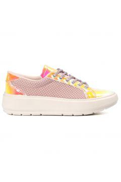 Hammer Jack Pembe Kadın Sneaker(108940855)