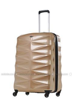 Golden tone - Suitcases - NK(110328995)