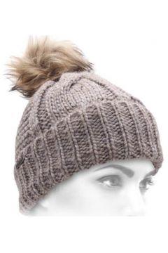 Bonnet Seeberger Bonnet pompon Frosty(115422562)