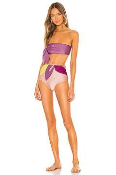 Комплект бикини hot pant - ADRIANA DEGREAS(115066779)