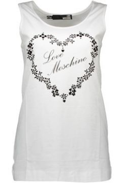 T-shirt Love Moschino W 4 E21 06 E 1257(115587682)