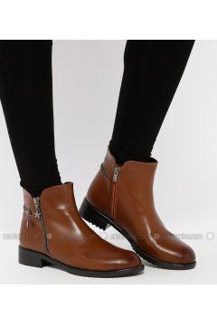 Tan - Boot - Boots - Snox(110318995)