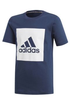T-shirt enfant adidas T-shirt Badge Of Sport(115553243)