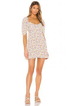 Мини платье daisy - FLYNN SKYE(115065617)