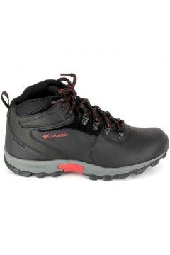 Chaussures enfant Columbia Newton Ridge Jr Noir(115459612)