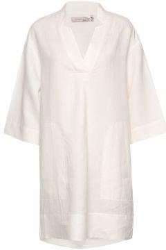 Tunic Kleid Knielang Weiß NOA NOA(114164369)