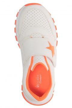 Cupcake Couture Turuncu Unisex Sneaker(109221028)