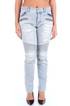 Jeans boyfriend Balmain W8H9130T139D(101605882)