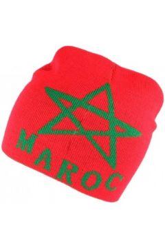Bonnet Nyls Création Bonnet Maroc Rouge et Vert(115411803)
