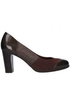 Chaussures escarpins Moda Bella 77-1158 Mujer Marron(127862592)