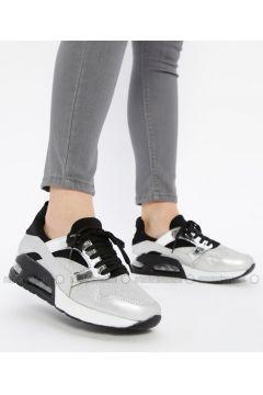Silver tone - Sport - Sports Shoes - Spenco(110334592)