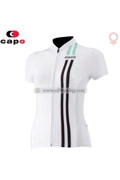 Maillot pour Femme Capo Bacio Blanc(80470895)