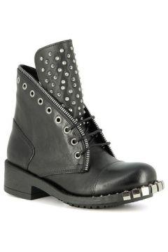 Boots Metisse Boots à languette cloutée(127942101)