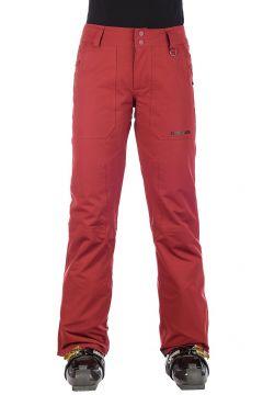 Armada Lenox Insulator Pants rood(100276364)