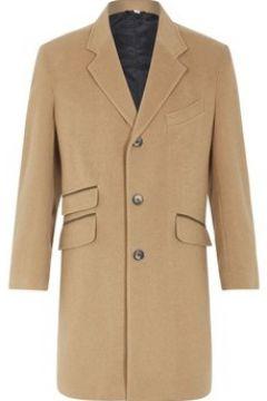 Manteau De La Creme Manteau en laine Cachemire pour Homme(88713809)