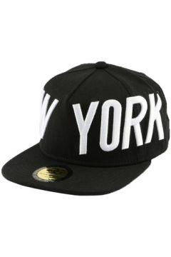 Casquette Coke Boys Snapback Noire New York(115396378)