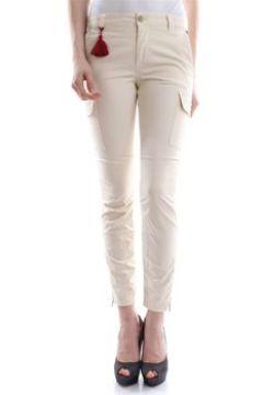 Pantalon Mason\'s 4PN1S0705BOR MBE035 ANITACHINO(115410753)