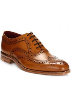 Chaussures enfant Loake Fearnley Brogues Brunnes(115466747)