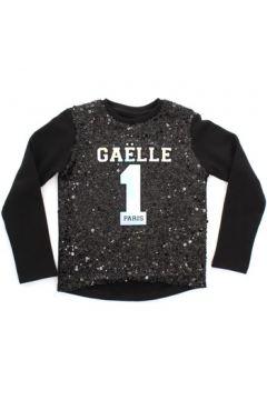 Sweat-shirt enfant Gaelle Paris Kids 2741F0039(101661447)