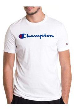 T-shirt Champion bianca(115478099)