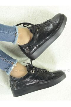 Black - Sport - Sports Shoes - Marjin(110338431)