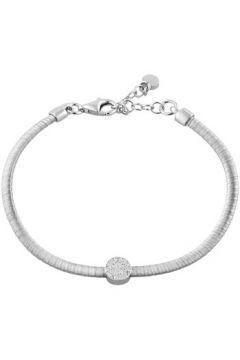 Bracelets Eleganza Bracelet en Argent 925/1000 et Oxyde Blanc Femme(115412136)