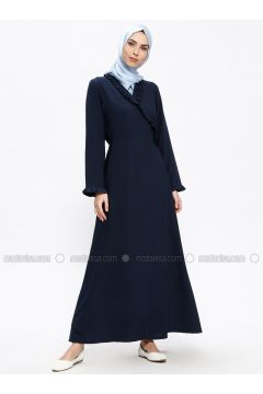 Navy Blue - Unlined - Prayer Clothes - Me Like(110316436)