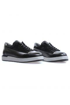 Flower Siyah Kombin Erkek Sneakers(118290140)