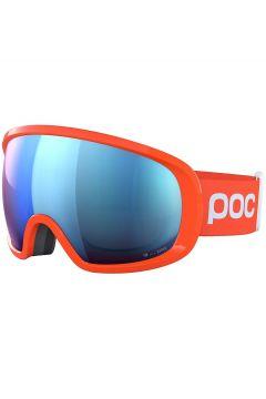 POC Fovea Clarity Comp Fluorescent Orange oranje(99064585)