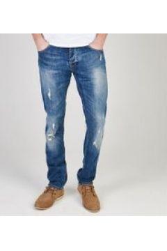 883 Police Jeans - Light Wash(100526180)