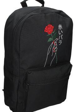 Empyre Brenda Rose Hand Backpack black(97845384)