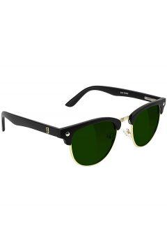 Glassy Morrison Premium Polarized Black/Green L zwart(118165573)